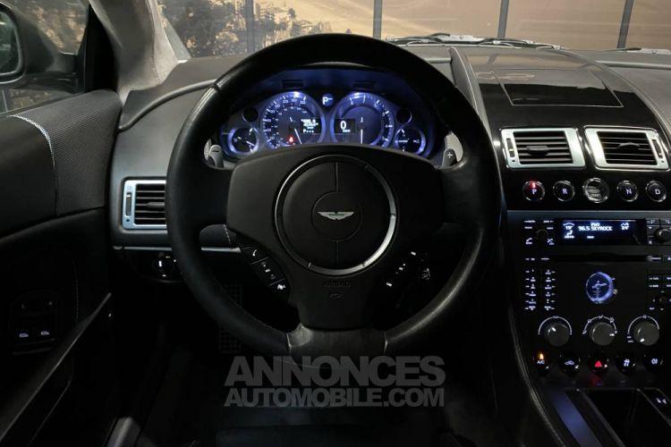Aston Martin DB9 Mansory 6.0 V12 455 ch - <small></small> 71.780 € <small>TTC</small> - #8