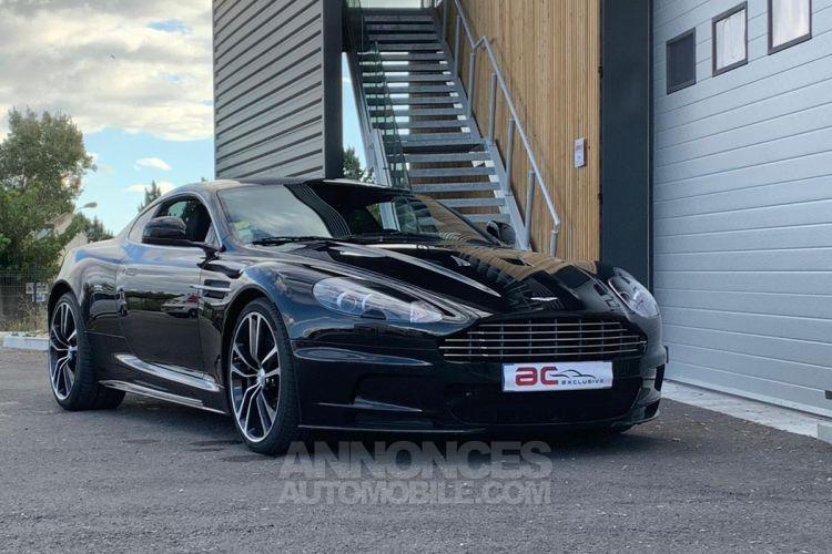 Aston Martin DBS Carbone black edition - <small></small> 129.000 € <small>TTC</small> - #1