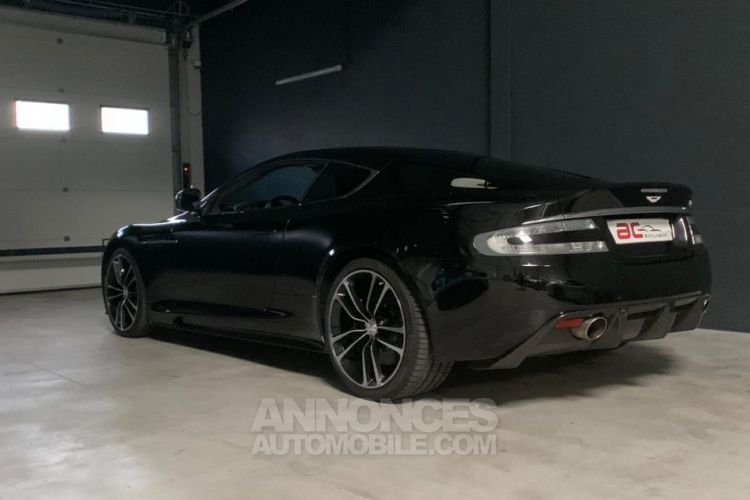 Aston Martin DBS Carbone black edition - <small></small> 129.000 € <small>TTC</small> - #2