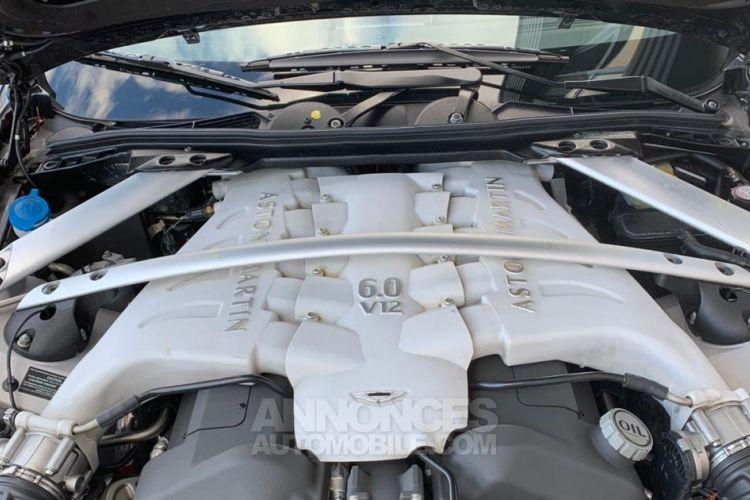 Aston Martin DBS Carbone black edition - <small></small> 129.000 € <small>TTC</small> - #3