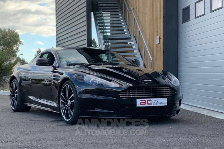 Aston Martin DBS Carbone black edition - <small></small> 129.000 € <small>TTC</small> - #4