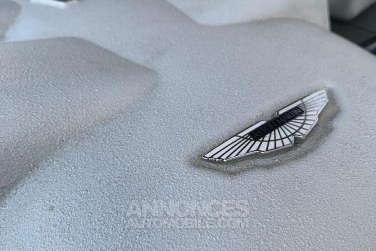 Aston Martin DBS Carbone black edition - <small></small> 129.000 € <small>TTC</small> - #8