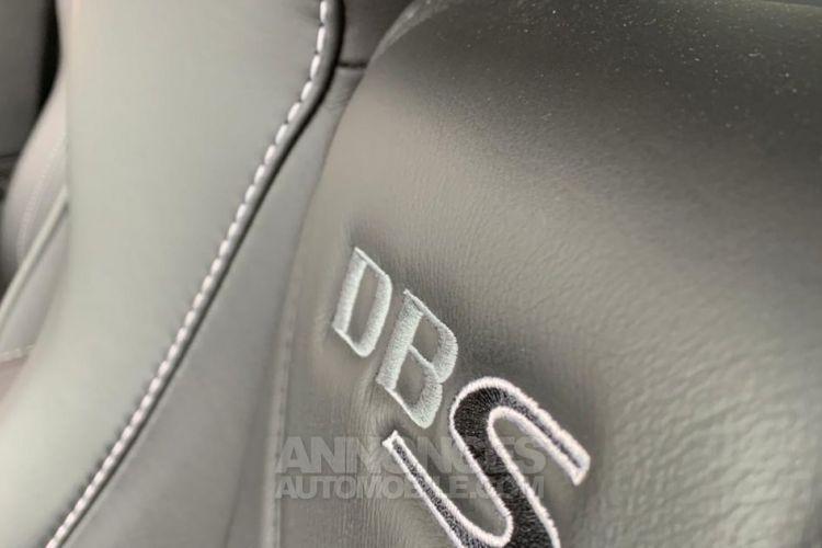 Aston Martin DBS Carbone black edition - <small></small> 129.000 € <small>TTC</small> - #13
