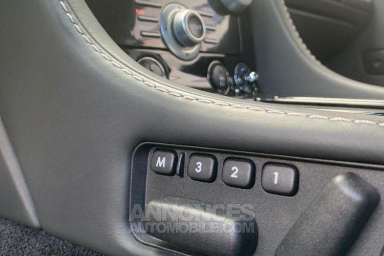 Aston Martin DBS Carbone black edition - <small></small> 129.000 € <small>TTC</small> - #27