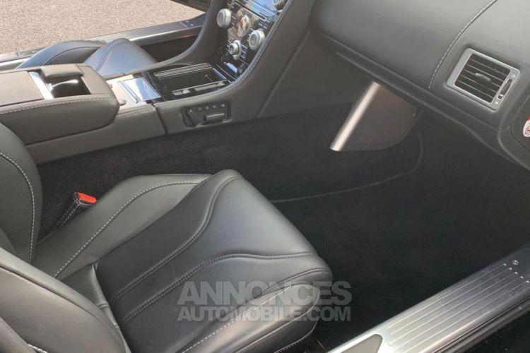Aston Martin DBS Carbone black edition - <small></small> 129.000 € <small>TTC</small> - #29