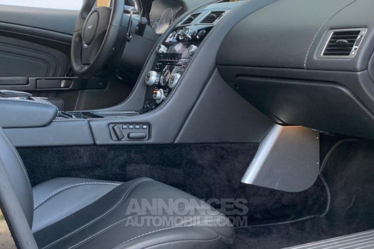 Aston Martin DBS Carbone black edition - <small></small> 129.000 € <small>TTC</small> - #42