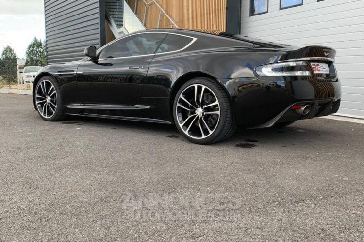 Aston Martin DBS Carbone black edition - <small></small> 129.000 € <small>TTC</small> - #43