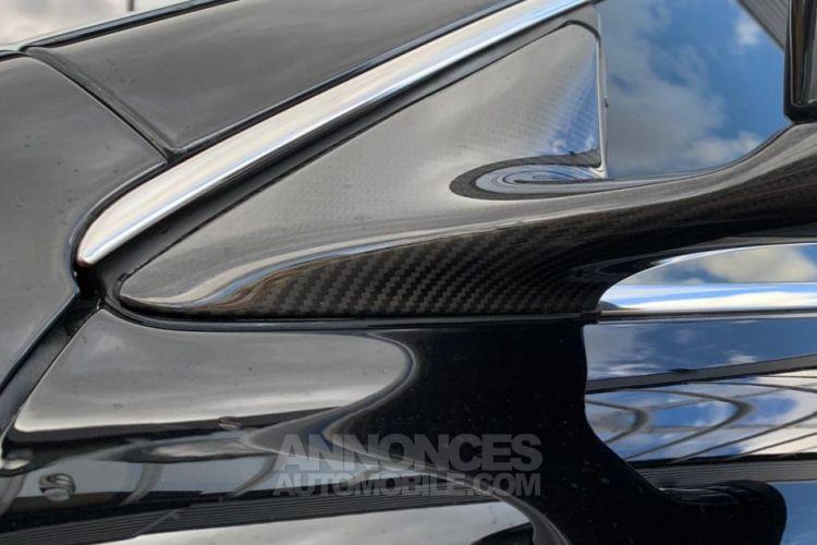 Aston Martin DBS Carbone black edition - <small></small> 129.000 € <small>TTC</small> - #49