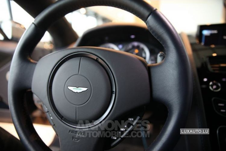 Aston Martin Rapide 6.0 V12 Touchtronic - <small></small> 184.900 € <small>TTC</small> - #11