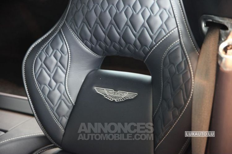 Aston Martin Rapide S 6.0 V12 Shadow Edition Touchtronic - <small></small> 105.000 € <small>TTC</small> - #9