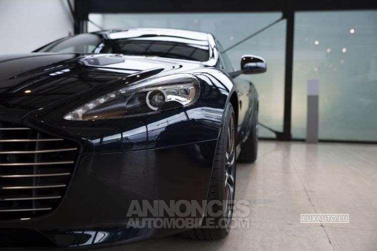 Aston Martin Rapide S 6.0 V12 Shadow Edition Touchtronic - <small></small> 105.000 € <small>TTC</small> - #11