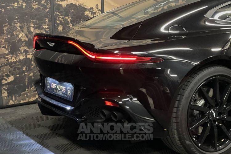 Aston Martin V8 Vantage New 4.0 Biturbo 510 ch Full Black - <small></small> 144.780 € <small>TTC</small> - #4