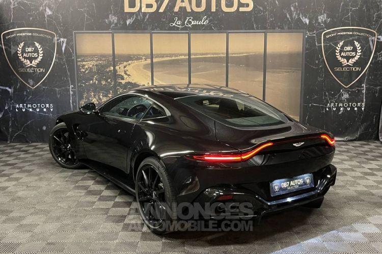 Aston Martin V8 Vantage New 4.0 Biturbo 510 ch Full Black - <small></small> 144.780 € <small>TTC</small> - #5