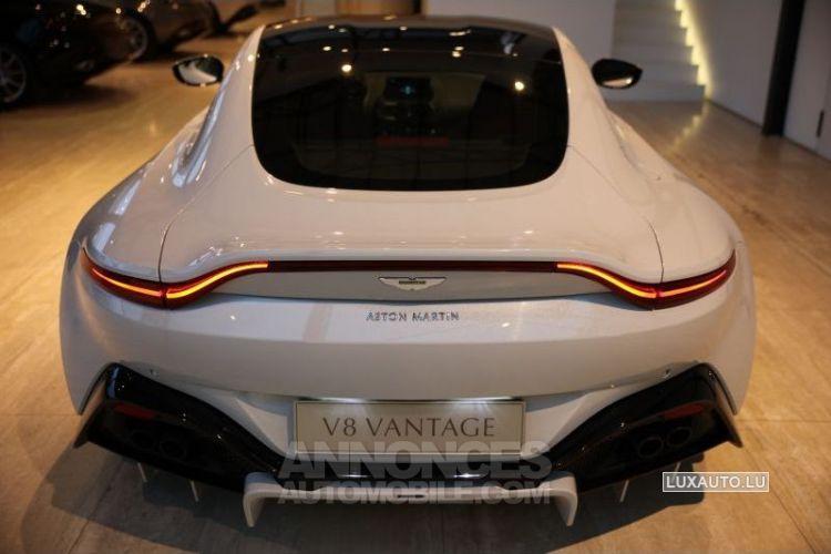 Aston Martin Vantage 4.0 V8 Auto. - <small></small> 145.900 € <small>TTC</small> - #5