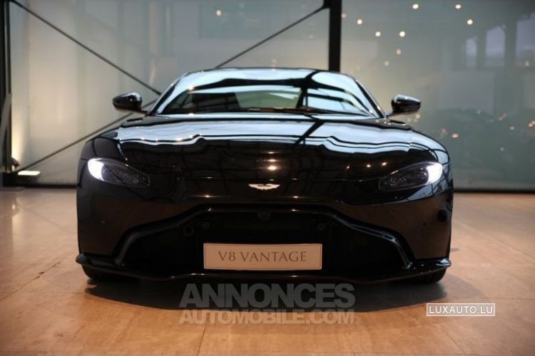 Aston Martin Vantage 4.0 V8 Auto. - <small></small> 163.000 € <small>TTC</small> - #2