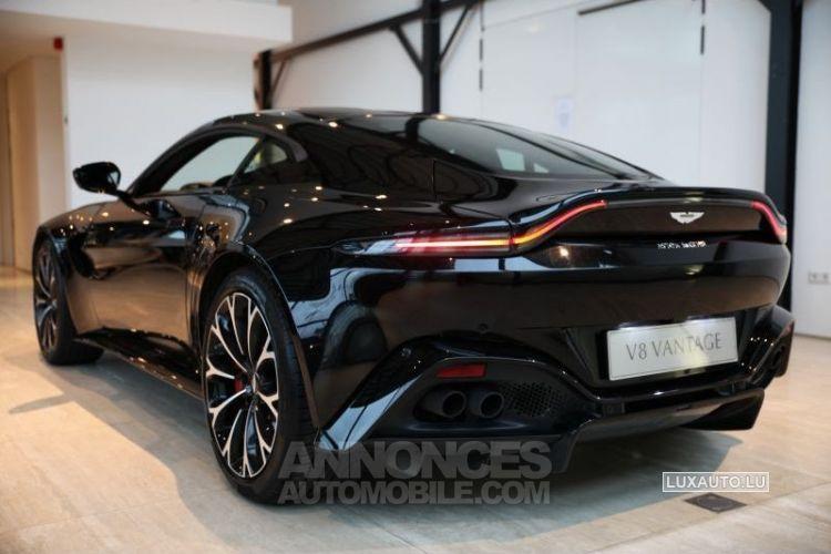 Aston Martin Vantage 4.0 V8 Auto. - <small></small> 163.000 € <small>TTC</small> - #5
