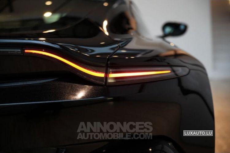 Aston Martin Vantage 4.0 V8 Auto. - <small></small> 163.000 € <small>TTC</small> - #7