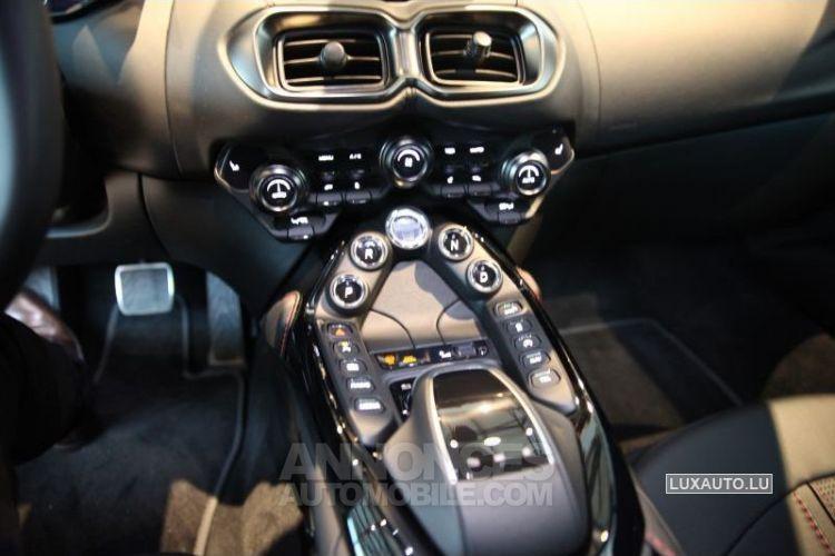 Aston Martin Vantage 4.0 V8 Auto. - <small></small> 163.000 € <small>TTC</small> - #11