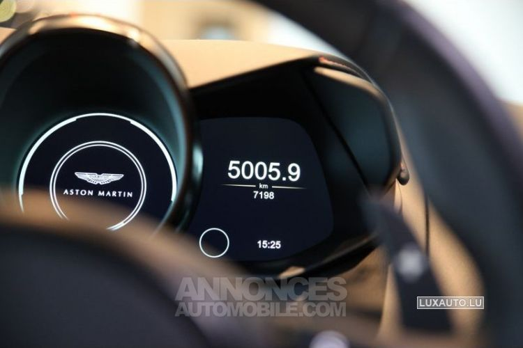 Aston Martin Vantage 4.0 V8 Auto. - <small></small> 163.000 € <small>TTC</small> - #12