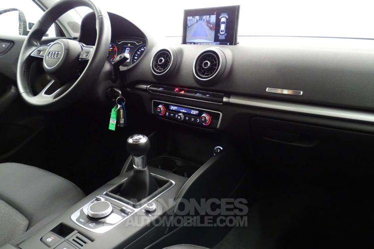 Audi A3 1.6 TDi - <small></small> 17.590 € <small>TTC</small> - #5