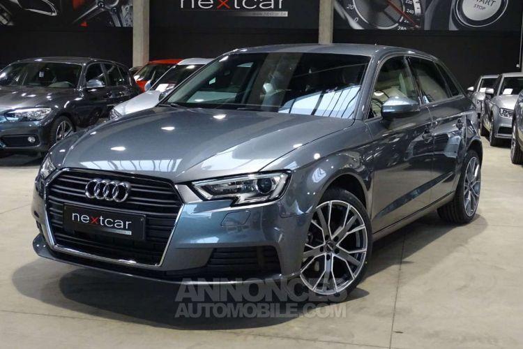 Audi A3 1.6 TDi - <small></small> 17.190 € <small>TTC</small> - #1