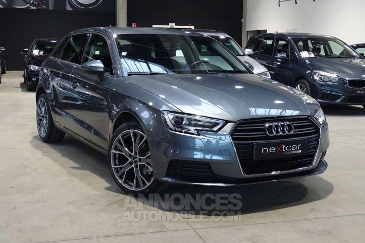 Audi A3 1.6 TDi - <small></small> 17.190 € <small>TTC</small> - #2