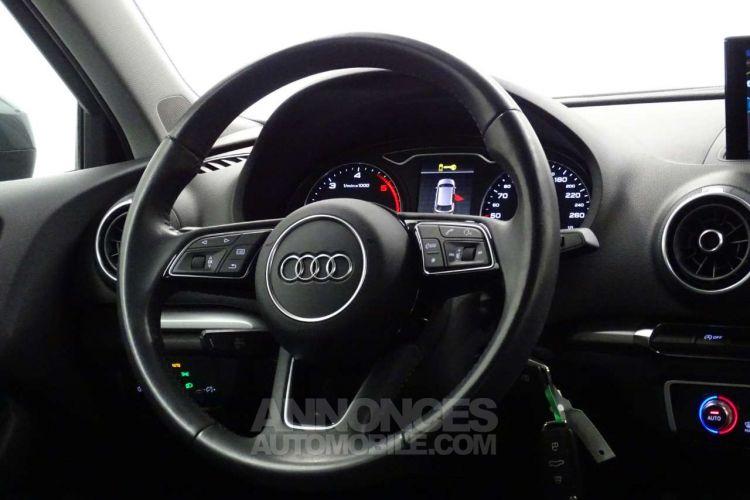 Audi A3 1.6 TDi - <small></small> 17.190 € <small>TTC</small> - #7