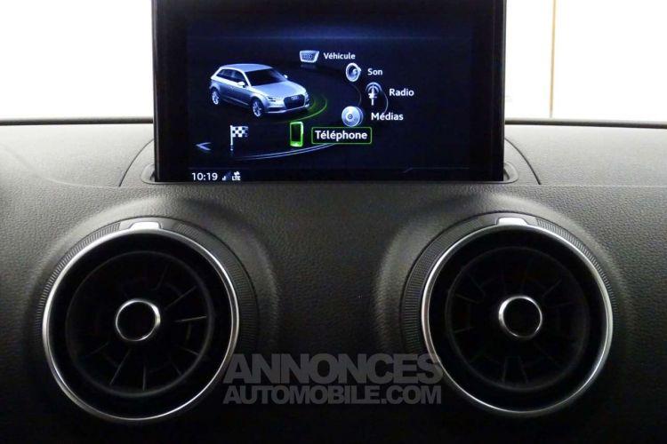 Audi A3 1.6 TDi - <small></small> 17.190 € <small>TTC</small> - #9