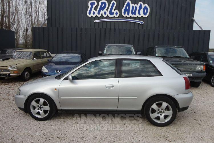 Audi A3 1.9 TDI 110CH AMBIENTE 3P - <small></small> 2.000 € <small>TTC</small> - #1