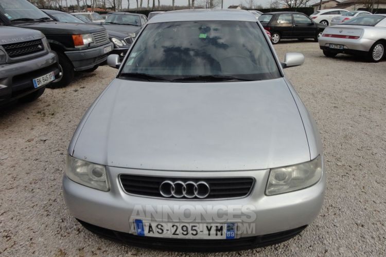 Audi A3 1.9 TDI 110CH AMBIENTE 3P - <small></small> 2.000 € <small>TTC</small> - #5