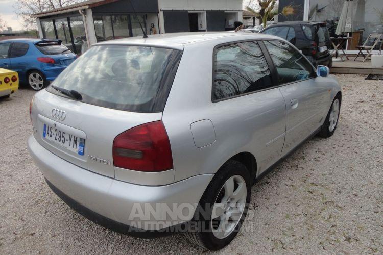 Audi A3 1.9 TDI 110CH AMBIENTE 3P - <small></small> 2.000 € <small>TTC</small> - #7