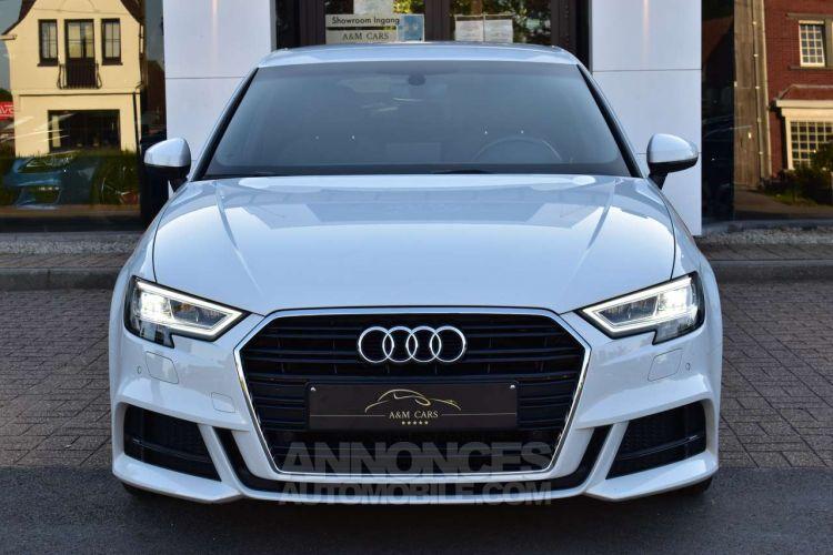 Audi A3 30TDi - <small></small> 25.450 € <small>TTC</small> - #2