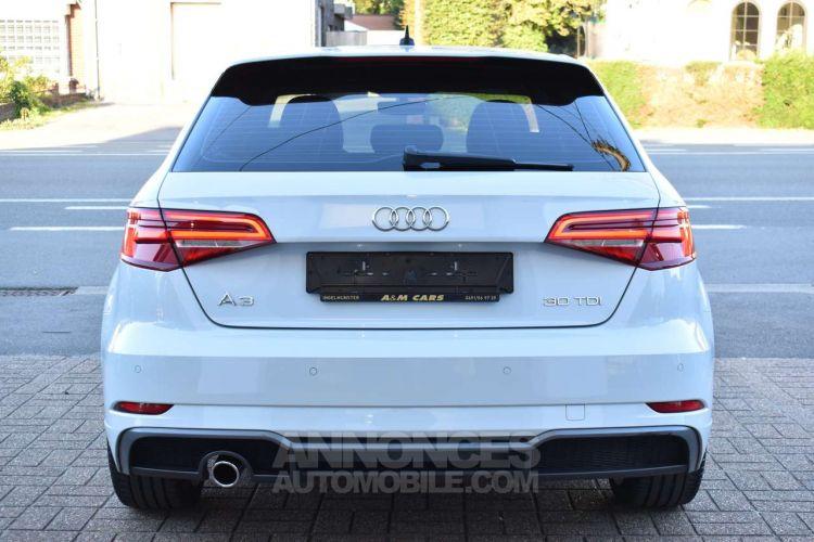 Audi A3 30TDi - <small></small> 25.450 € <small>TTC</small> - #5