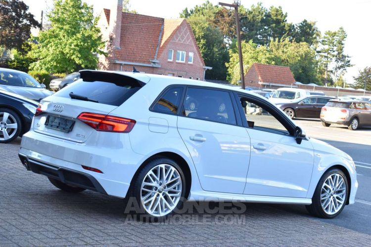 Audi A3 30TDi - <small></small> 25.450 € <small>TTC</small> - #6