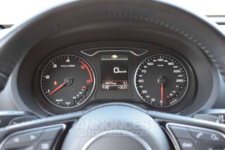 Audi A3 30TDi - <small></small> 25.450 € <small>TTC</small> - #11