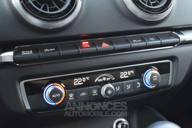 Audi A3 30TDi - <small></small> 25.450 € <small>TTC</small> - #12
