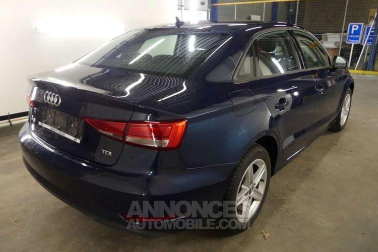 Audi A3 Berline 1.6 TDi - <small></small> 18.090 € <small>TTC</small> - #3