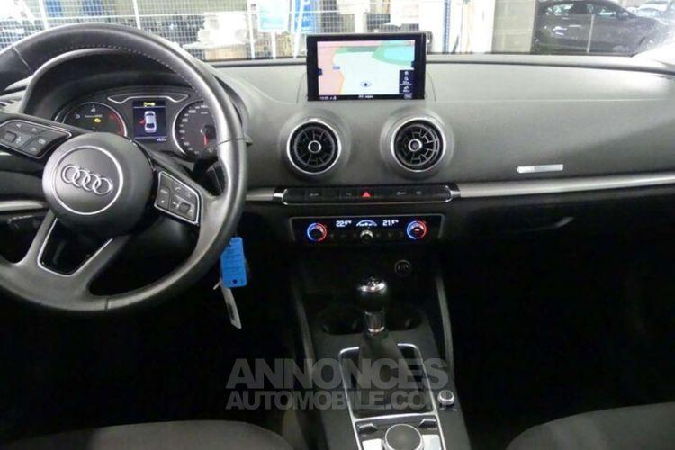 Audi A3 Berline 1.6 TDi - <small></small> 18.090 € <small>TTC</small> - #5