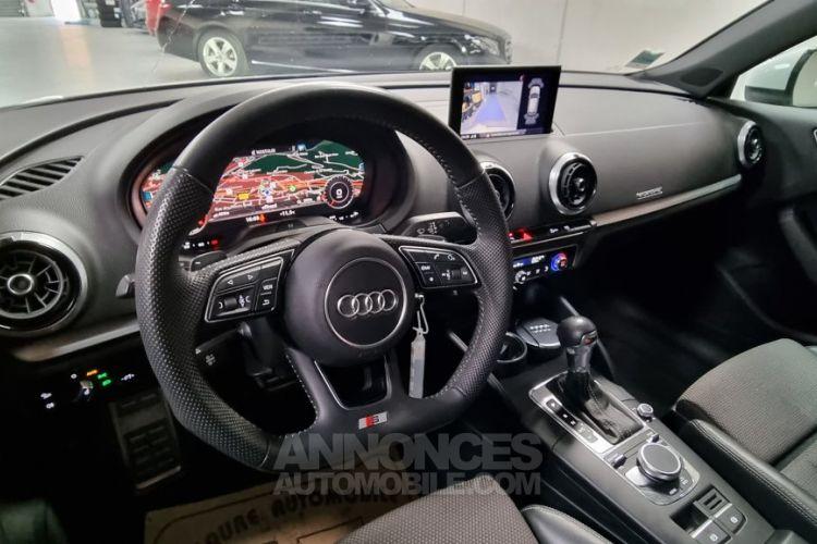 Audi A3 Sportback 40 TDI 184 S line quattro S tron - <small></small> 25.490 € <small>TTC</small> - #5