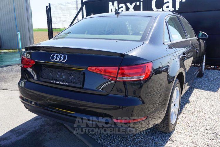 Audi A4 2.0 TDi - Cuir - Navigation - Xénon - EURO 6 - - <small></small> 16.950 € <small>TTC</small> - #3