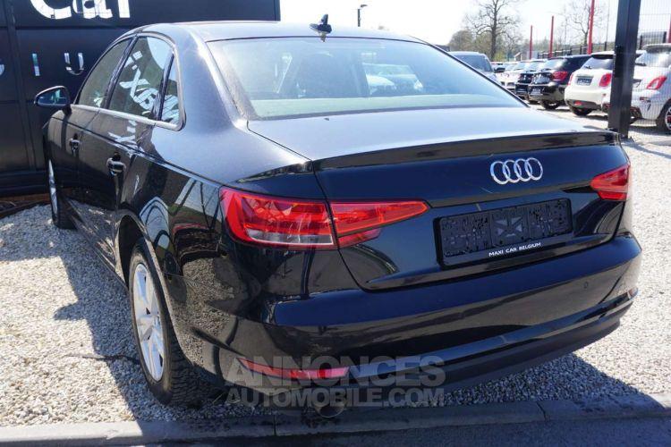 Audi A4 2.0 TDi - Cuir - Navigation - Xénon - EURO 6 - - <small></small> 16.950 € <small>TTC</small> - #4