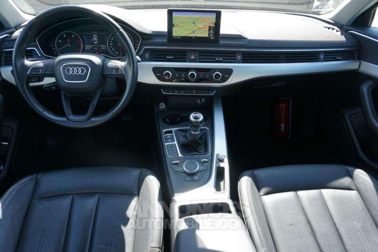 Audi A4 2.0 TDi - Cuir - Navigation - Xénon - EURO 6 - - <small></small> 16.950 € <small>TTC</small> - #7