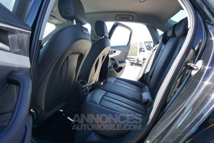 Audi A4 2.0 TDi - Cuir - Navigation - Xénon - EURO 6 - - <small></small> 16.950 € <small>TTC</small> - #9