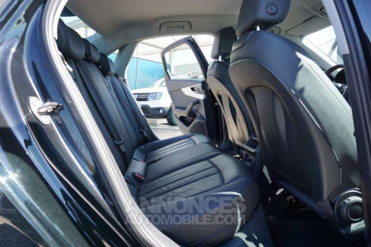 Audi A4 2.0 TDi - Cuir - Navigation - Xénon - EURO 6 - - <small></small> 16.950 € <small>TTC</small> - #10