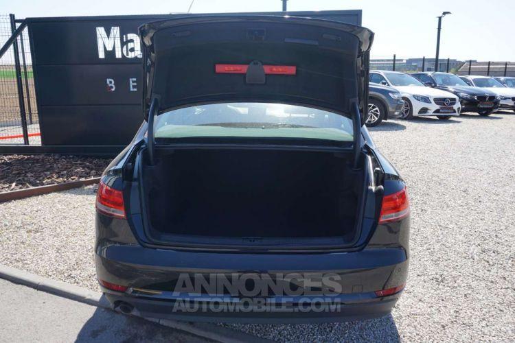 Audi A4 2.0 TDi - Cuir - Navigation - Xénon - EURO 6 - - <small></small> 16.950 € <small>TTC</small> - #11