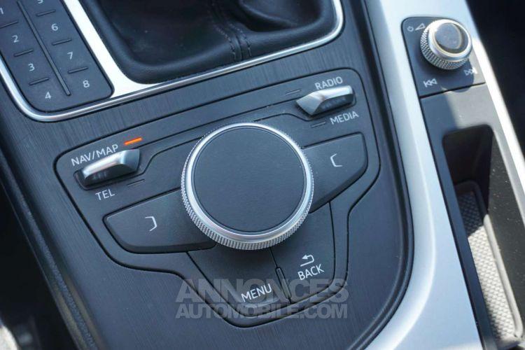 Audi A4 2.0 TDi - Cuir - Navigation - Xénon - EURO 6 - - <small></small> 16.950 € <small>TTC</small> - #13