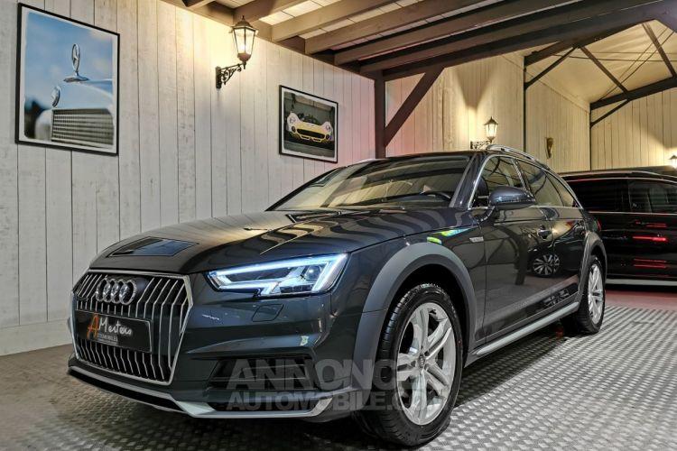 Audi A4 Allroad 3.0 TDI 218 CV DESIGN LUXE QUATTRO STRONIC - <small></small> 34.950 € <small>TTC</small> - #2