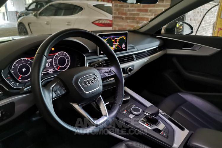 Audi A4 Allroad 3.0 TDI 218 CV DESIGN LUXE QUATTRO STRONIC - <small></small> 34.950 € <small>TTC</small> - #5