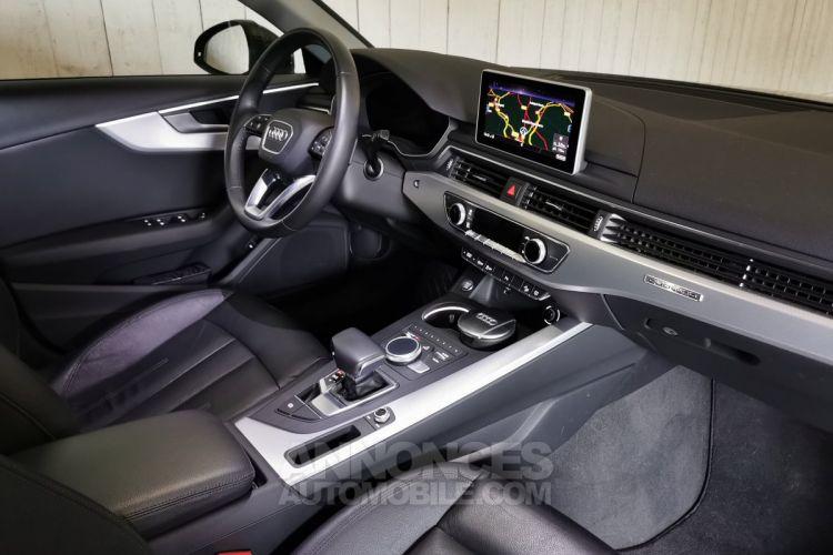 Audi A4 Allroad 3.0 TDI 218 CV DESIGN LUXE QUATTRO STRONIC - <small></small> 34.950 € <small>TTC</small> - #7