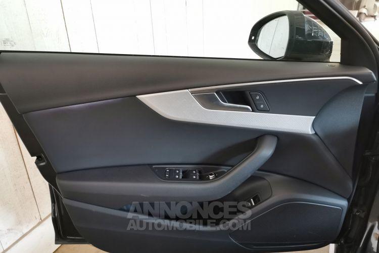 Audi A4 Allroad 3.0 TDI 218 CV DESIGN LUXE QUATTRO STRONIC - <small></small> 34.950 € <small>TTC</small> - #8